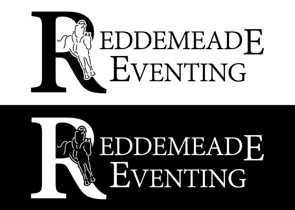 reddemeade-eventing-logo-devanagari-BW